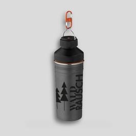 Outdoor-Flasche
