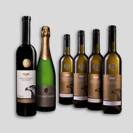 LIMITED EDITION: WALDRAUSCH Weinpaket