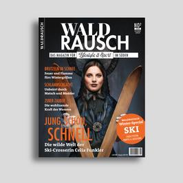 Ausgabe No2 | 2018