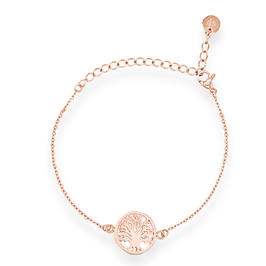 Armband - Roségold - The Simple Pledge