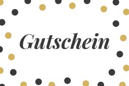 """GUTSCHEIN """"Design Dots"""""""