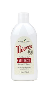 Thieves® Fresh Essence Plus Mundwasser