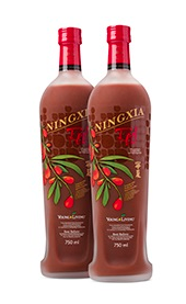 Ningxia Red®