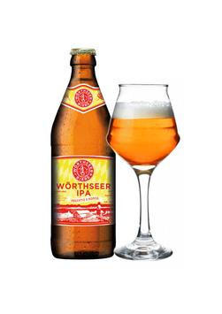 WÖRTHSEER IPA - India Pale Ale