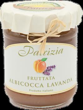 Aprikosen-Lavendel Fruchtaufstrich