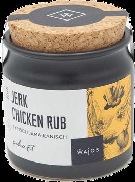 Jerk Chicken Rub