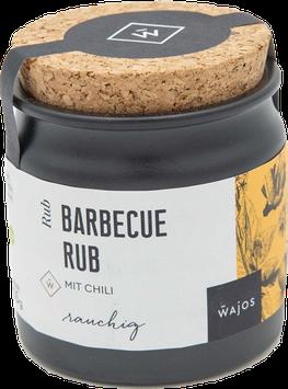 Barbecue Rub