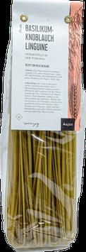 Pasta Aglio & Basilico