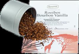Rooibos Bourbon Vanilla 100g
