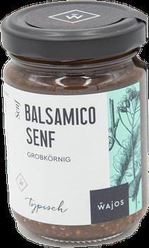 Balsamico Senf
