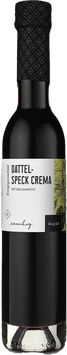 Dattel-Speck Crema