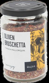 Oliven Bruschetta 80g