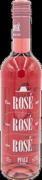 Rosé Rosé Rosé