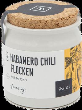 Habanero Chiliflocken