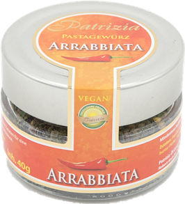 Pastagewürz Arrabbiata