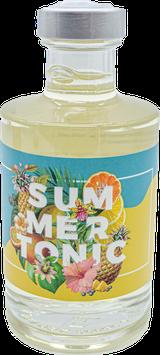 Summer Tonic Sirup