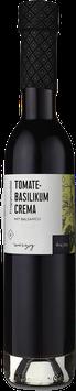 Tomate-Basilikum Crema