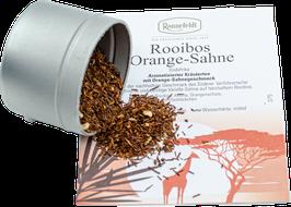 Rooibos Orange-Sahne 100g