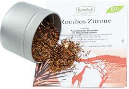 Rooibos Zitrone 100g