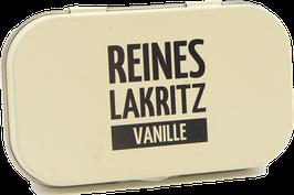 Reines Lakritz Vanille