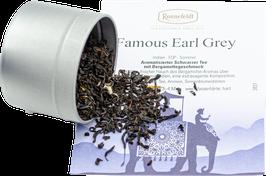 Famous Earl Grey 100g