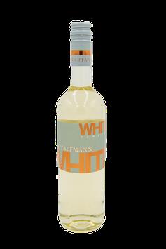White Vineyard