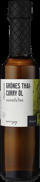 Grünes Thai Curry Öl 250ml