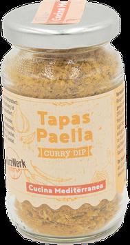 Tapas Paella