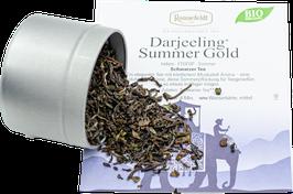 Darjeeling Summer Gold 100g