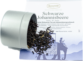 Schwarze Johannisbeere 100g