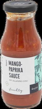 Mango-Paprika Sauce