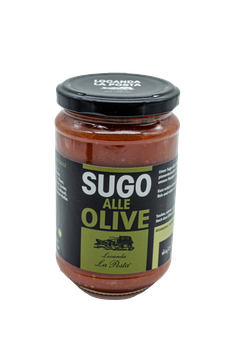 Sugo all´Olive