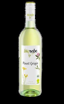 Pinot Grigio BiO & Vegan