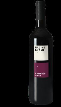 Cabernet-Pinot · 75 cl (AUSVERKAUFT)