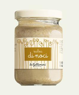 Salsa di noci (Nusssauce)