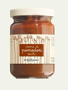 Crema di pomodori secchi (Creme von getrockneten Tomaten)