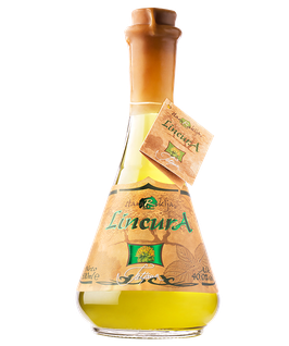 Gelber Enzianschnaps 0.5l, 40% alc.