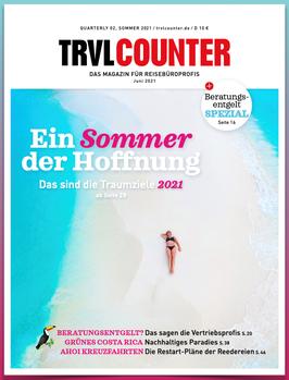 TRVL COUNTER II/2021 Sommer