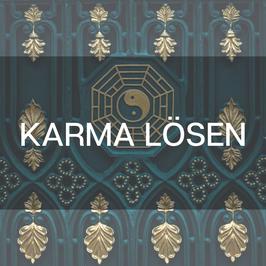 Karma auflösen