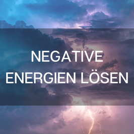 negative Energien lösen