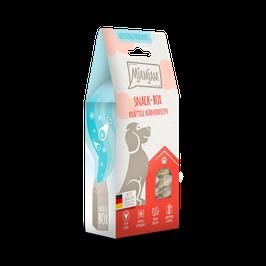 Mjamjam Snackbox - Leckere Hühnerherzen