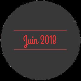 Juin 2018