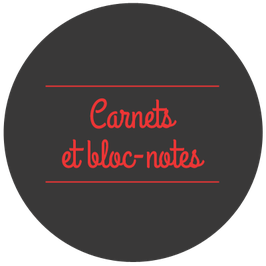Carnet/bloc-notes