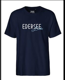 """Männer T-Shirt """"EDERSEELIEBE"""""""