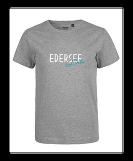 """Kids T-Shirt """"EDERSEELIEBE"""""""
