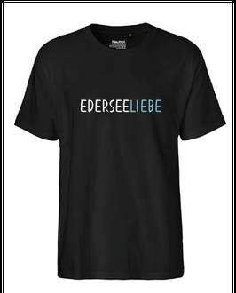 """Männer T-Shirt """"Ederseeliebe ♥"""""""