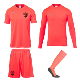 SCORE GOALKEEPER SET CFGB
