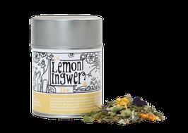 Lemon Ingwer