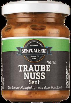 Traube-Nuss Senf