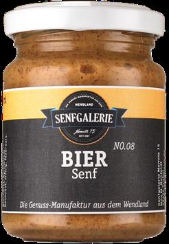 Bier Senf